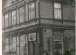 E. Peterson-Särgava elukoht Tallinnas Tatari 33 / Liivalaia 26 nurgal 1906-1912. a. - KM EKLA