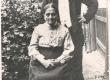 Ernst Peterson-Särgava oma emaga u. a. 1913 - KM EKLA