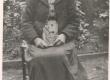 Ernst Peterson-Särgava ema Lisette 26. VI 1913. a. - KM EKLA