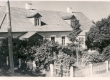 Hellamaa 7-aastane kool Muhus (endine Hellamaa kihelkonnakool, kus õppis V. Grünthal-Ridala) - KM EKLA