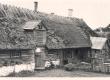 Jaan Oksa vanema venna johannese talu (Mardi-Kustu) Orissaare raj. Ratla k., kus kirjanik peale Venemaalt tagasi toomist elas - KM EKLA