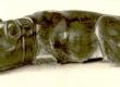 Fr. R. Kreutzwald'i kirjutuslaua ehe (magav koer) - KM EKLA