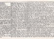 """Vilde, Eduard, Rõugearmid (Blatternarben) ajalehes """"Zeitung für Stadt und Land"""" 2 (14) IX 1889, nr 199 - KM EKLA"""