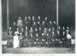 Eesti ajakirjanike I kongress Tallinnas 1909. a. mais - KM EKLA