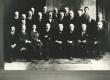 Eesti kooliõpetajad Helsingis, mai 1920 - KM EKLA