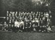 """Hindrey, Karl August. 1. reas 7. """"Postimehe"""" perega suvisel väljasõidul 1913. a. - KM EKLA"""
