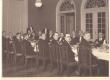 Koosviibimine Jakob Mändmetsa 25. ajakirjaniku-juubeli puhul Tallinnas 1928. a. - KM EKLA