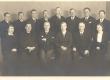 Westholmi gümnaasiumi sihtasutuse nõukogu. Jaan. 1937 - KM EKLA