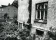 Betti Alveri elukoht 1947-1956 Pargi tn 2 keldrikorrusel. Foto 1982. a  - KM EKLA