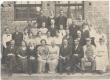 Härma, Miina ENKS'i tütarl.-gümnaasiumi õpetajatega 1921.a. I r. Vas. 5 - KM EKLA