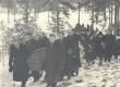 Kirst E. Varese põrmuga kantakse Metsakalmistule - KM EKLA