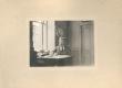 K. E. Sööt oma äris (raamatukaupluse ja trükikoja kontoris) Tartus, Aleksandri tn. %, 1901 - KM EKLA