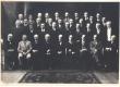 Tartu Ülikooli filosoofiateaduskonna õppejõud ca 1929. a. - KM EKLA