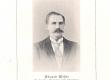 """Vilde, Eduard, """"Postimehe"""" ajut väljaandjana ja toimetajana a. 1887 - KM EKLA"""