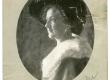 A. Laikmaa, Marie Mieler. Pastellmaal 1906 - KM EKLA