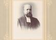 Eisen, M.J.(1857-1934), folklorist. - KM EKLA