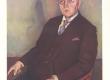 Vilde, Eduard, portree, 1926 - KM EKLA