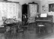 Fr. R. Kreutzwaldi saal Fr. R. Kr-i Memoriaalmuuseumis 1953 - KM EKLA