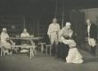 """A. Kitzbergi """"Libahunt"""" Riiklikus Draamateatris 1954. a. IV v. - KM EKLA"""