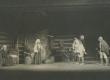 "A. Kitzbergi ""Libahunt"" Riiklikus Draamateatris 1954. a. V v. - KM EKLA"