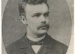 K. E. Sööt 1887. a. - KM EKLA