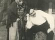 """A. Kitzberg'i """"Tuulte pöörises"""" """"Vanemuises"""" [1931] - KM EKLA"""