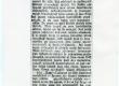 """Hans Laipmanni artikkel """"Kunstinäituste korraldamiseks"""". """"Päevaleht"""" nr 271, 1913. a. , 25. nov., lk 2 - KM EKLA"""