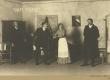"A. Kitzbergi ""Tuulte pöörises"" ""Estonias"" 1911. a.  - KM EKLA"