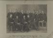 Eesti Üliõpilaste  Seltsi liikmeid 1904. II - KM EKLA