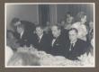 K. E. Söödi 75. sünnipäevale pühendatud koosviibimine EKSi ruumides - KM EKLA
