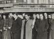 Eesti nõukogude kirjanduse dekaad Moskvas 1950 - KM EKLA