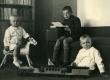 Albert Kivikase lapsed - KM EKLA