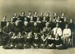 Tartu Puðkini nim. Tütarlaste  Gümnaasiumi II klass 1918. a. mais - KM EKLA