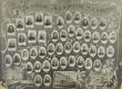 Pihkva Maamõõtjate Kooli õpilased 1910. a. - KM EKLA