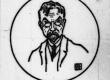 K.A. Hindrey mapist - A. Kitzberg - KM EKLA