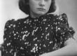 Peeter Grünfeldti lapselaps Eva 24. II 1943 - KM EKLA