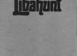 """A. Kitzberg, """"Libahunt"""", 1912. Kaas. """"Noor-Eesti"""" väljaanne - KM EKLA"""