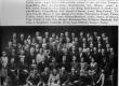 """""""Veljesto"""" aastapäev 1930 koos külalistega Helsingi ülikooli Satakunta osakonnast. Rmt """"EÜS """"Veljesto"""" 1920-1975"""" Lund 1976, lk 25 - KM EKLA"""