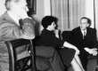 Aleksis Rannit, Asta Willmann ja Ants Oras 1966 - KM EKLA