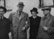 """A. Adson """"Karu läheb mee lõksu"""" """"Vanemuises"""" 1937. Kava - KM EKLA"""