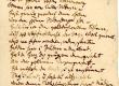 Fr. R. Faehlmann, [Mõttesalme, Kalevipoja värsistuskatseid] leht 4