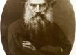Tolstoi. Portree, soliidsem - TÜ Raamatukogu