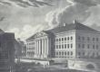 Ülikooli peahoone, A. M. Hageni akvatinta 1827/28