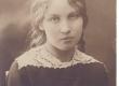 Marie Kitzberg-Nõges koolitüdrukuna  - KM EKLA