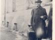 A. Kitzberg Tallinna laulupeol (1923?) - KM EKLA