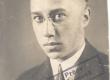 Jaan Kitzberg, August kitzbergi poeg   - KM EKLA