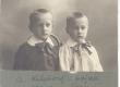 A. Kitzbergi pojad Hans ja Jaan  - KM EKLA
