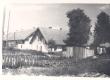 A. Kitzbergi esimene elukoht Kalkunis talli peal 1961  - KM EKLA