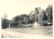 A. Kitzbergi elukoht 1880-1898 Polli vallamaja  - KM EKLA