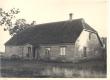 A. Kitzbergi elukoht 1870-1871 Niitsaadu koolimaja  - KM EKLA